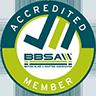 BBSA Accredited Logo